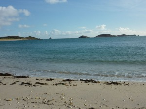 Par Beach St Martins